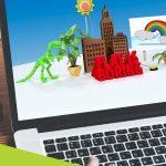 Iniciación al Diseño 3d con Tinkercad